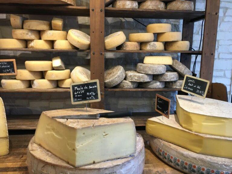 Affiner un fromage – Cuisine Blog