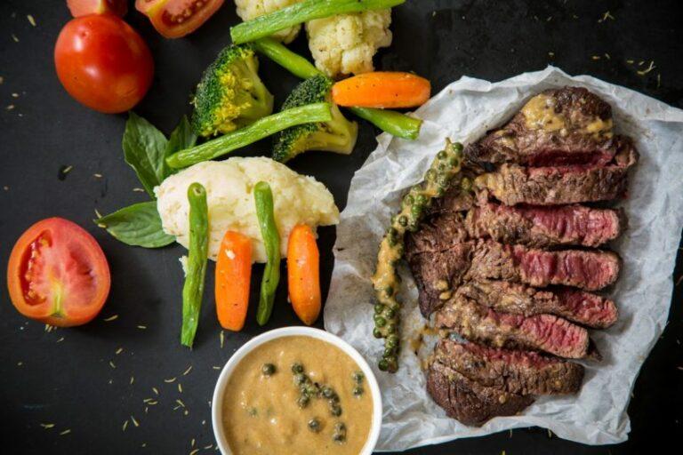 Cuisson viande – Découvrez les quatre Steaks haut de gamme à connaitre