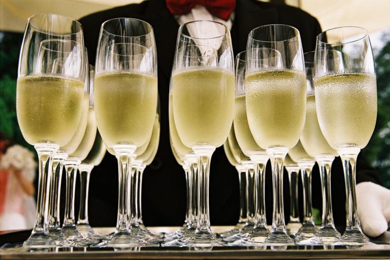À quelles occasions consommer du champagne?